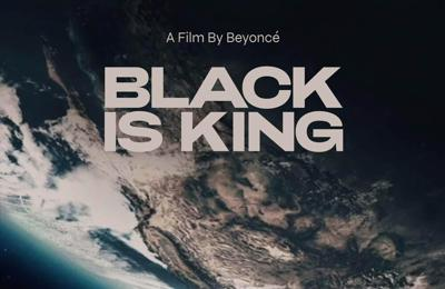 Beyonce's visual album Black Is King has arrived