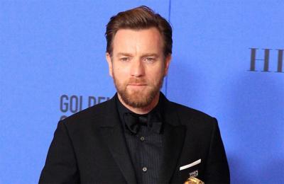 Ewan McGregor to return to Star Wars for TV series?