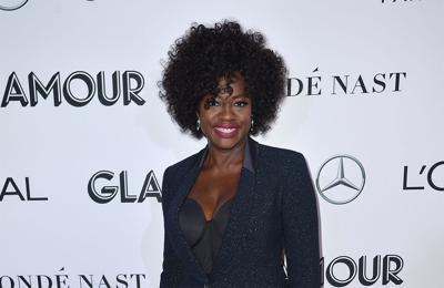 Viola Davis to release memoir in April 2022