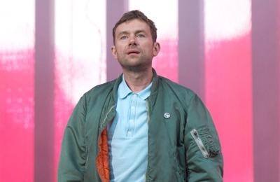 Damon Albarn: Music needs to be political