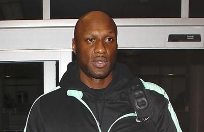 Lamar Odom wants twins