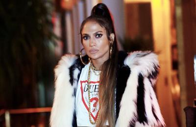 Casino bosses desperate for Jennifer Lopez residency