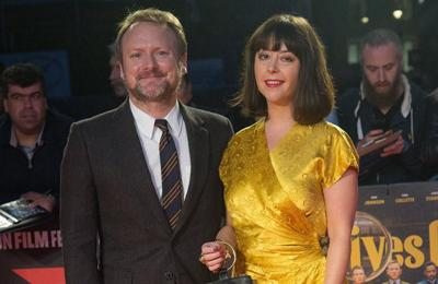 Rian Johnson wants to become new Agatha Christie