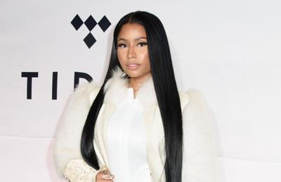 Nicki Minaj accuses Piers Morgan of spreading 'lies' about her