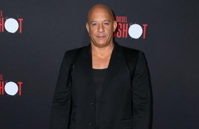 Vin Diesel teases Riddick 4 update