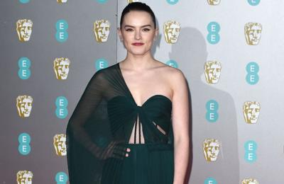 Daisy Ridley to star in Young Woman and the Sea