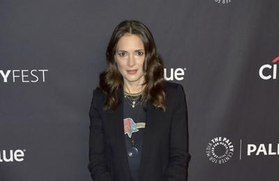 Winona Ryder joins The Cow cast
