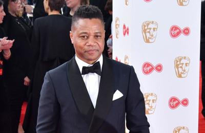 Cuba Gooding Jr. charged with forcible touching