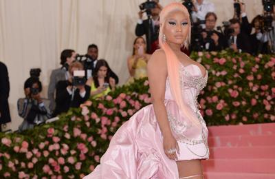 Nicki Minaj to have own docuseries