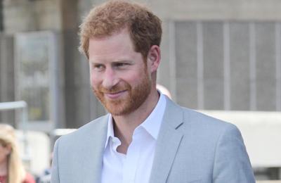 Prince Harry 'had sense of humor' about The Prince