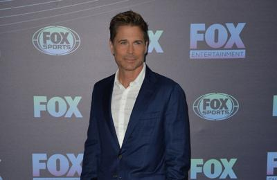 'He has a ponytail': Rob Lowe's hair-raising claim about Prince Harry