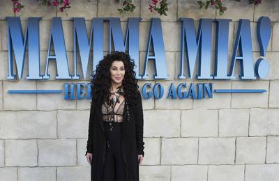 Cher requests wig room on tour