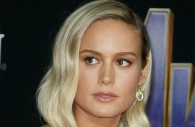 Brie Larson wants to be a 'decent' person