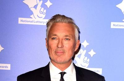 Martin Kemp's ego was out of control