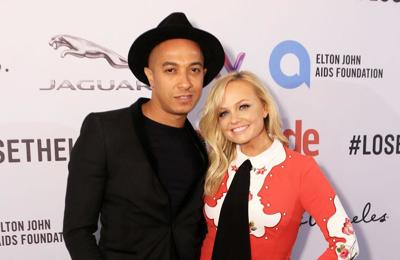 Emma Bunton not reached marriage 'stage' yet