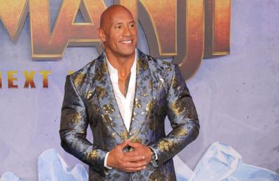 Dwayne 'The Rock' Johnson admits US public have convinced him to consider presidential run
