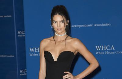 Kendall Jenner pranked her family with fake engagement news