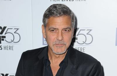 George Clooney: I blew Batman role