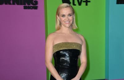 Reese Witherspoon wants to entertain 'without exploiting women'