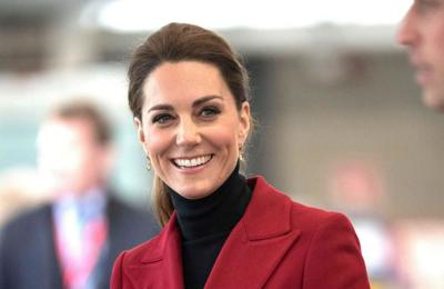 Duchess Catherine messages fans on Instagram