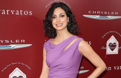 Morena Baccarin doesn't know if she'll star in Deadpool 3