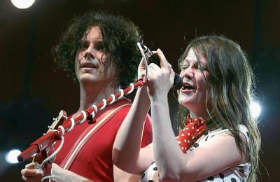 The White Stripes announce 20th anniversary companion album to White Blood Cells