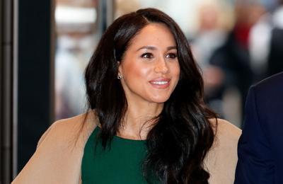 Duchess Meghan wanted to meet a London man