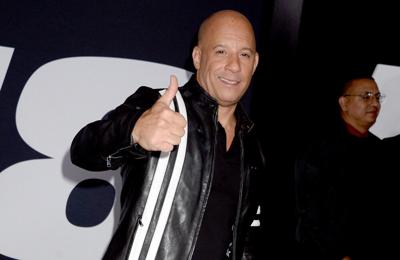 Vin Diesel: F9 uncovers 'even more' about first film