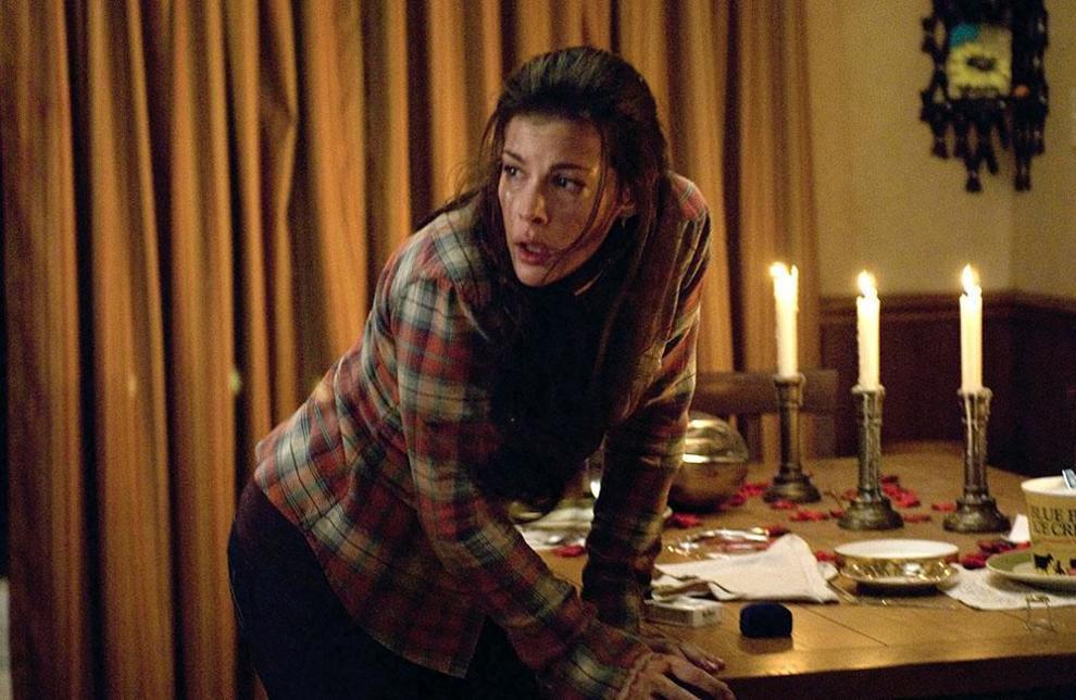 The Strangers (2008) Horror