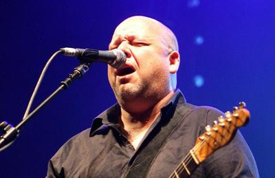 Black Francis can't 'justify' solo projects