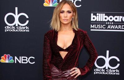 Jennifer Lopez plays coy over Super Bowl halftime show rumours