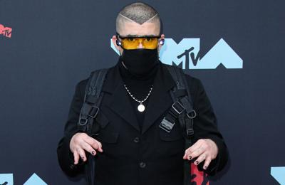 Bad Bunny named Most-Streamed Artist Globally in Spotify's Wrapped 2020 list