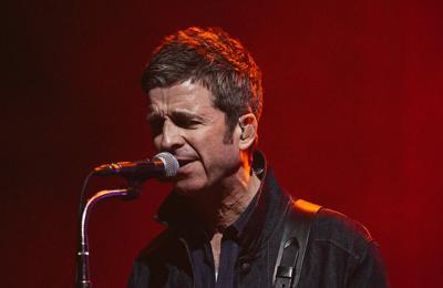 Noel Gallagher blasts Radio 1 for ignoring older artists
