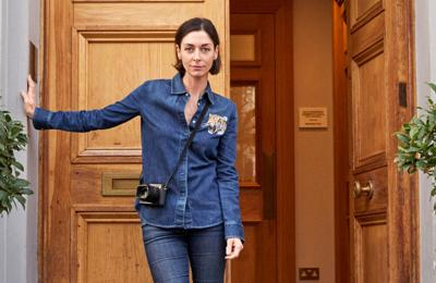 Mary McCartney to direct tell-all Abbey Road Studios doc If These Walls Could Sing