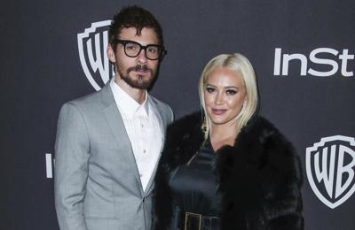 Hilary Duff denies rumours she's already married