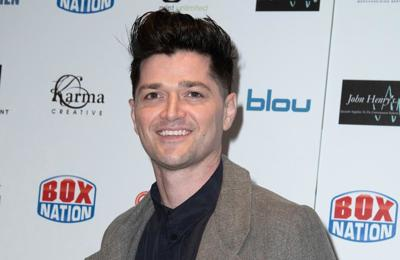 The Script's Danny O' Donoghue's exes think every breakup song is about them