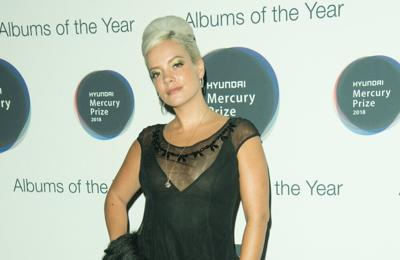 Lily Allen to make her West End debut in 2:22 - A Ghost Story