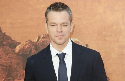 Matt Damon: I retired the f-slur after my daughter told me how dangerous it is