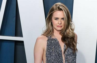 Alicia Silverstone says people have been pronouncing her name wrong