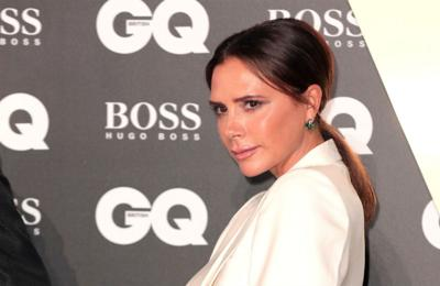Victoria Beckham inspired to 'step away' from Spice Girls by Sir Elton John