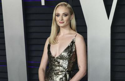 Sophie Turner wants to change attitudes towards 'taboo' subjects