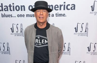 Bruce Willis admits 'error in judgement' after not wearing face mask