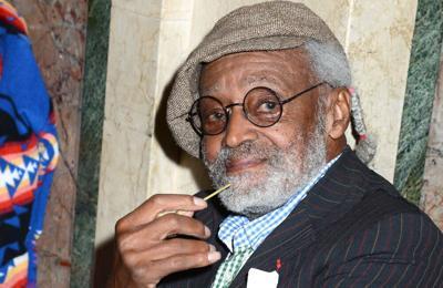 Melvin Van Peebles dies aged 89