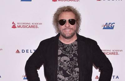 Sammy Hagar foresees a Van Halen reunion