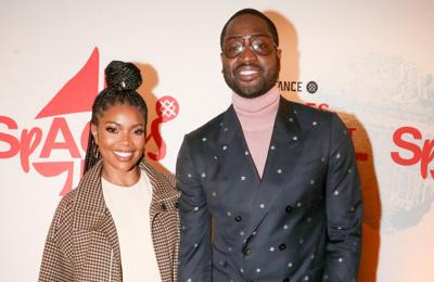 Gabrielle Union and Dwyane Wade want their kids to be their authentic selves