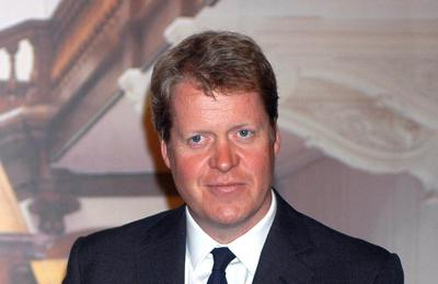 Princess Diana's brother Earl Spencer can't wait to meet baby Lilibet
