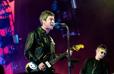 Noel Gallagher: 'Cocaine is boring'