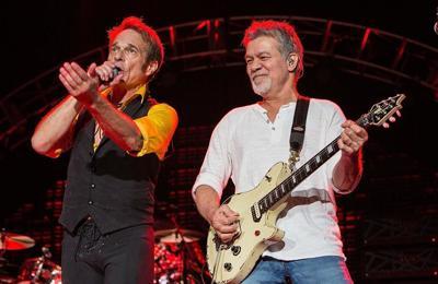 David Lee Roth: Eddie Van Halen is not doing well