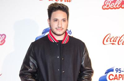 Jonas Blue's new music influenced by 'favela funk'