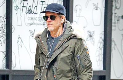 Kevin Bacon fancies Nightmare on Elm Street role